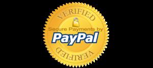 Bild på PayPal logotyp