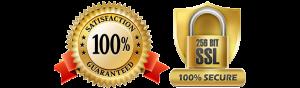 Bild på Secure Site Logo